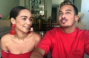 Jazz (La Villa) enceinte de son deuxième enfant ? Le couple répond enfin !