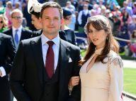 Meghan Markle : Son mari de télévision bientôt papa pour la première fois