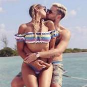 Leona Lewis fiancée : La chanteuse va épouser Dennis Jauch et dévoile sa bague