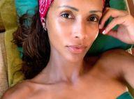 Sonia Rolland sublime en maillot de bain : Elle dévoile sa taille de guêpe