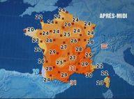 """Bulletin météo, les habitants de Saint-Etienne en colère : """"On se sent oubliés"""""""