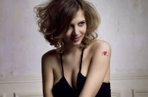 Amandine de Nouvelle Star 2008 dévoile enfin son premier single... Ecoutez !