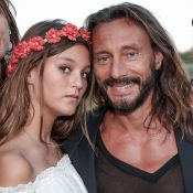 "Bob Sinclar : Gaga de sa fille Paloma, son ""amour"" qui fête ses 15 ans"