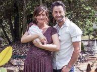 Laetitia Milot épanouie : Déjà trois mois de bonheur avec Lyana