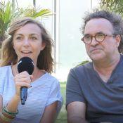 """Amélie Etasse, Grégoire Bonnet (Scènes de ménages) : """"On n'est pas là pour rien"""""""