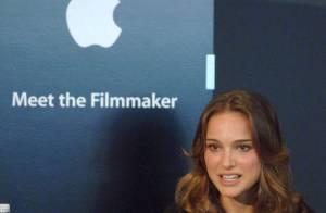 Natalie Portman... tellement belle, tellement classe... mmh... tellement Nat !