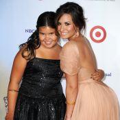 Demi Lovato : Sa soeur Madison (Desperate Housewives) poste un tendre message