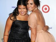 Demi Lovato : Sa soeur Madison (Desperate Housewives) poste un tendre message