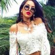 "Laura de ""Moundir 3"" sexy sur Instagram, mai 2018"