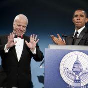 John McCain : Mort d'un héros américain