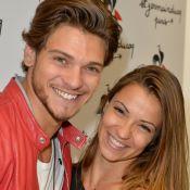 Rayane Bensetti et Denitsa Ikonomova : Leurs belles retrouvailles à un mariage