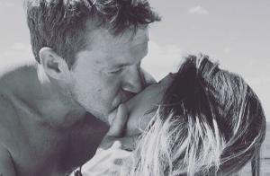 Benjamin Castaldi : Sa belle déclaration à Aurore pour leurs deux ans de mariage