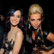 Katy Perry, violée par un producteur ? La version de Kesha mise à mal