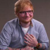 Ed Sheeran marié en secret à Cherry Seaborn : Gêné par cette grande révélation
