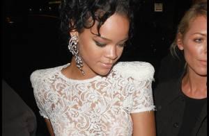 Rihanna : malgré l'affaire Chris Brown repoussée au 28 mai, elle tente de se reconstruire... dans une nouvelle maison !