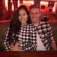 Hagda Prata dévoile une photo de son ancien couple avec le regretté Tom Diversy, décédé le 23 août 2018.