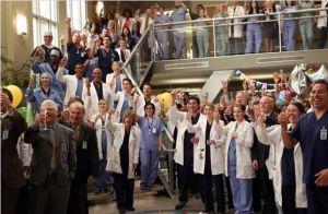 Grey's Anatomy : La prochaine saison s'annonce