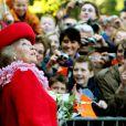 La Reine Beatrix des Pays-Bas