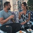 """Florian et Yamina des """"Vacances des Anges 3"""" en amoureux en Turquie - Instagram, 4 septembre 2018"""