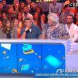 """Extrait de l'émission """"Touche pas à mon poste"""" du 6 septembre 2018 - C8"""