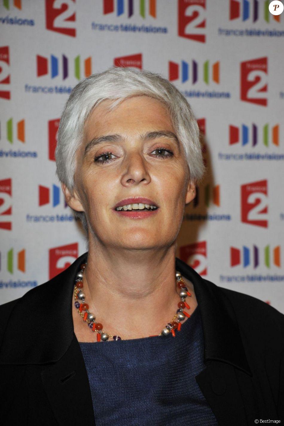 Frédérique Lantieri, à Paris en septembre 2011.