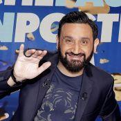 "Cyril Hanouna boycotté par Alain Chabat : Il s'en ""balec"""