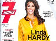 """Linda Hardy (DNA) : Son fils, Andréa, """"étonné"""" par ses scènes de baisers"""