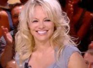 Pamela Anderson dans Quotidien : Yann Barthès dévoile ses conditions
