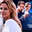 """""""Demain nous appartient"""" sur TF1"""