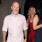 Fred Durst (Limp Bizkit) : Le rockeur divorce de Kseniya