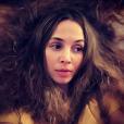 Eliza Dushku. Photo publiée sur Instagram en novembre 2017.