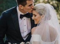 Nathan Adrian marié : Jolie cérémonie pour le champion de natation