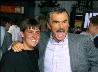 Mort de Burt Reynolds : Son fils volontairement écarté de son testament...