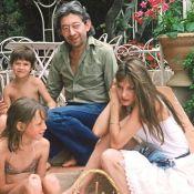 """Jane Birkin aimait Serge et Jacques : """"Est-il possible de vivre à trois ?"""""""