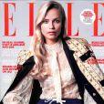 """Couverture du magazine """"ELLE"""" en kiosque le 21 septembre 2018"""
