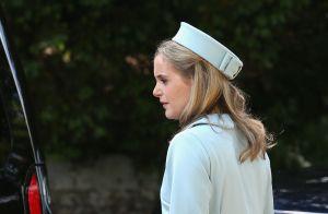 Kate et William de mariage : Charlotte demoiselle d'honneur de sa marraine