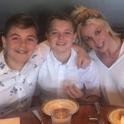 Britney Spears : Son ex-mari obtient gain de cause et décroche le pactole...
