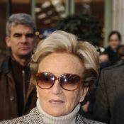 Bernardette Chirac nous dit tout sur les Premières Dames...  et avec humour !