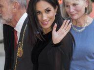 Meghan Markle : Une première sortie solo réussie pour la duchesse