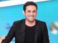 """Camille Combal sur le clash entre TF1 et Cyril Hanouna : """"Ce n'est pas agréable"""""""