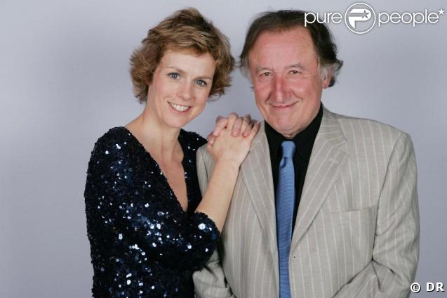 Anne Richard et Jean-François Balmer