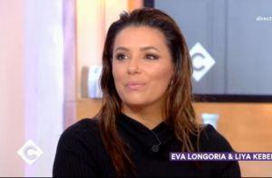 Eva Longoria fait fondre la Toile en parlant de son fils... en français !