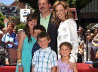 Marlee Matlin : entourée de sa famille, la splendide actrice sourde obtient son étoile à Hollywood !