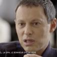 """Marc-Olivier Fogiel dans """"Sept à Huit"""", dimanche 30 setpembre 2018."""