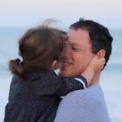 """Marc-Olivier Fogiel et la GPA : """"Mes filles savent comment elles sont nées"""""""