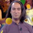 Hervé bat le record de gains de France Télévisions dans N'oubliez pas les paroles, le 21 juin 2016.