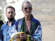 Laeticia Hallyday épanouie et sereine avant son grand retour en France