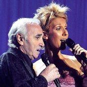 Mort de Charles Aznavour : Céline Dion livre un sublime hommage