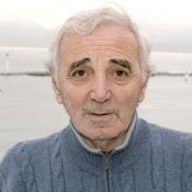 Mort de Charles Aznavour : Son fils Mischa ne peut pas pleurer