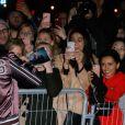 """Luke Evans - Arrivées au défilé de mode prêt-à-porter printemps-été 2019 """"Louis Vuitton"""" à Paris. Le 2 octobre 2018 © Veeren-CVS / Bestimage"""